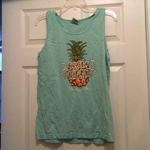 Gamma Phi Beta Tank Top